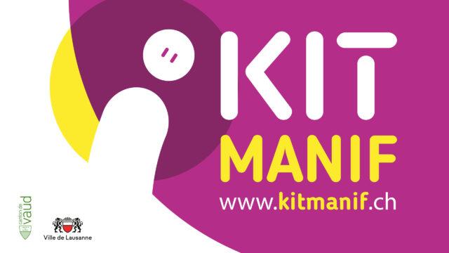 Kit-Manif identité