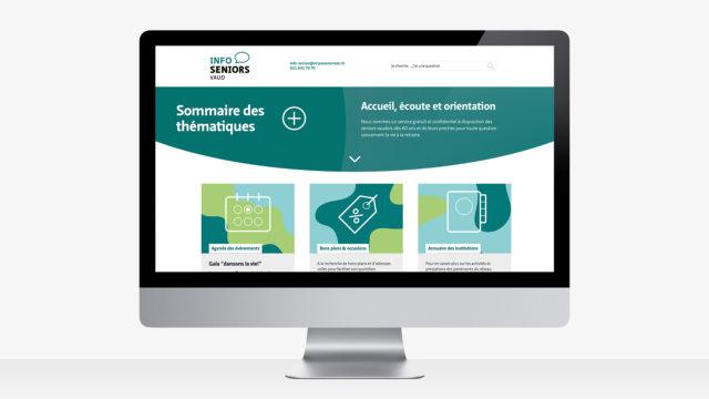 ProSenectute - Info-Senior