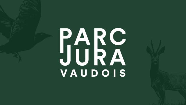 Parc Jura Vaudois – Identité visuelle