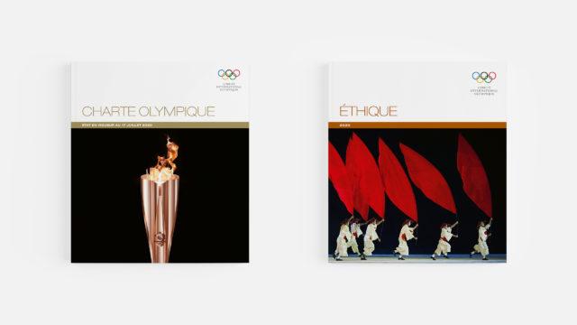 Comité International  Olympique – Publications 2020