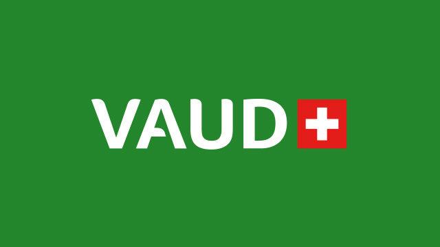 Marque Vaud - branding