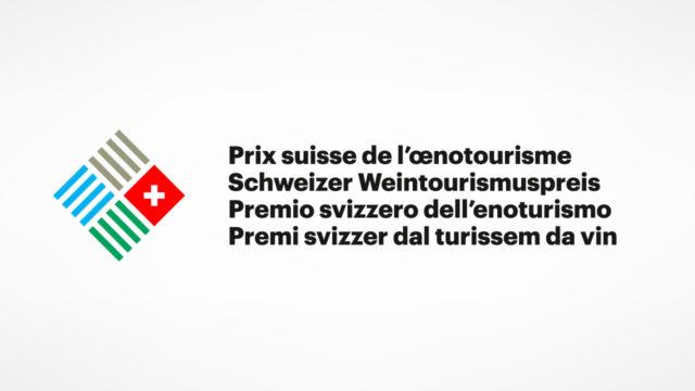 Oenotourisme - Prix Suisse de l'oenotourisme