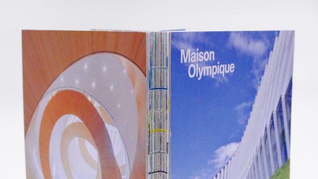 Comité International  Olympique – Maison Olympique