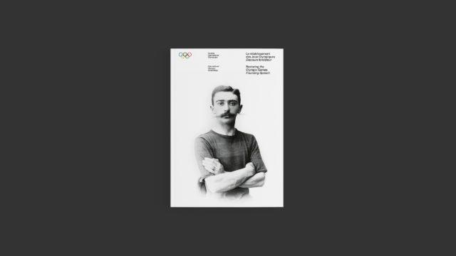 Comité International  Olympique – Manifeste 2020